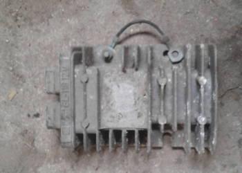 Moduł sterownik unitra polonez fiat 125p na sprzedaż  Łomża