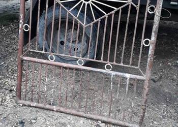 Brama i furtka, używany na sprzedaż  Radomsko