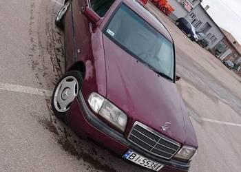 Mercedes W202 C200
