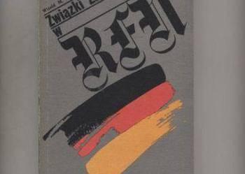 Związki zawodowe w RFN