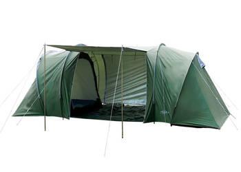 NOWY namiot 4 osoboswy z 2 sypialniami vis a vis