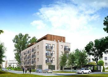 sprzedam mieszkanie Warszawa Mokotów 45 metrów 2 pokojowe