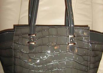 fad6de28bbbf3 markowe torebki używane - Sprzedajemy.pl