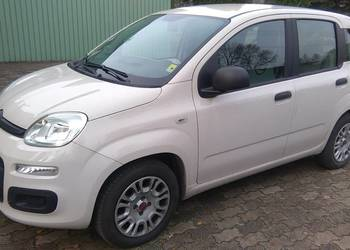 Fiat Panda 2015. Przebieg 29 tys.
