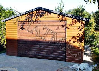 Budowa Garażu Z Drewna Sprzedajemypl