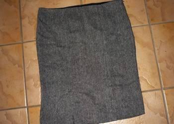 rozm 38 M MANGO MGN Nowa spódnica ołówkowa KLASYCZNA
