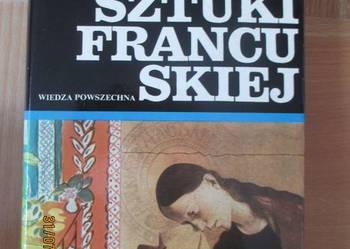 Andrzej Dulewicz - Słownik sztuki francuskiej
