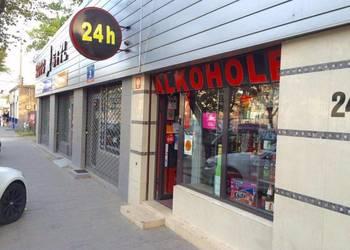 Odstąpię sklep monopolowy 24h warszawa