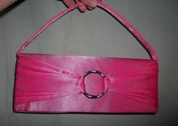 131042f1ff2cc różowe torebki - Sprzedajemy.pl