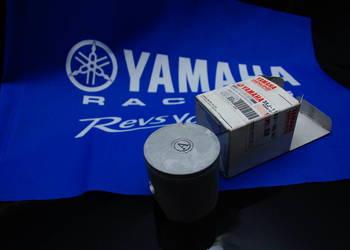 3xj-11631-00-a0 Tłok Yamaha YZ 125 z 1991