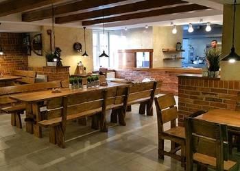 meble do pizzerii baru knajpy karczmy restauracji wyposażeni