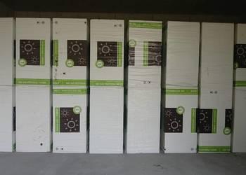 Styropian - dach - podłoga, EPS 100, grubość 4 cm
