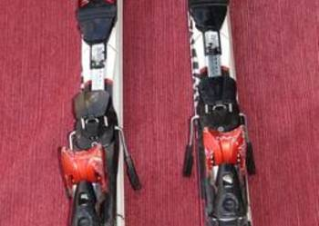 Narty Salomon Eguipe GC Race  długość 154cm