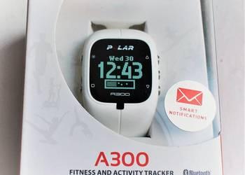 Nowy Smartwatch Polar A300