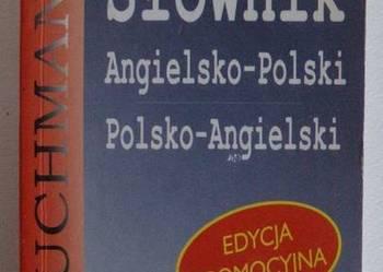 SŁOWNIK ANGIELSKO-POLSKI POLSKA-ANGIELSKI
