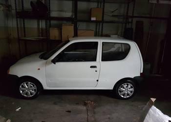 Sprzedam Fiata Seicento 1999
