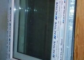 drzwi balkonowe,pcv,nowe