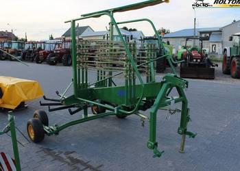 Zgrabiarka Kellfri 35-SL330
