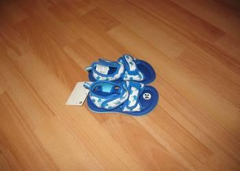 Sandały plażowe dla malucha TRIBORD