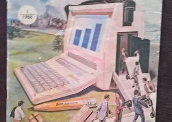 Magazyn Komputerowy Młodego Technika Informik