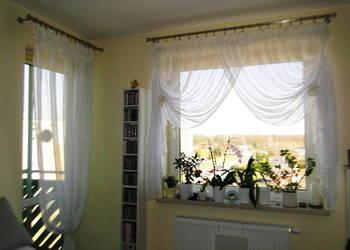Firanki Na Okno I Drzwi Balkonowe Sprzedajemypl