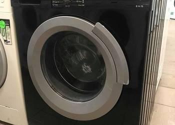 Używane, sprawne pralki, Siemens, 8 kg, 1400 obr./min, Klasa