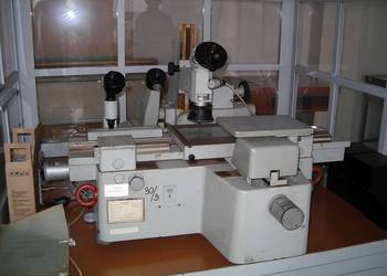 Mikroskop pomiarowy uniwersalny Carl Zeiss Jena