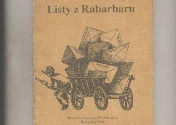 Listy z Rabarbaru