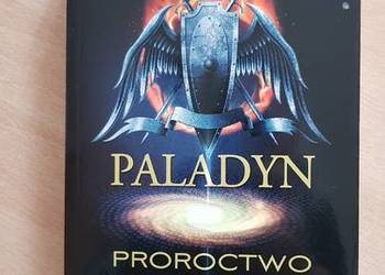 Paladyn. Proroctwo - Mark Frost