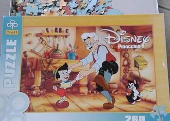 Trefl Puzzle Pinokio 260 elementów