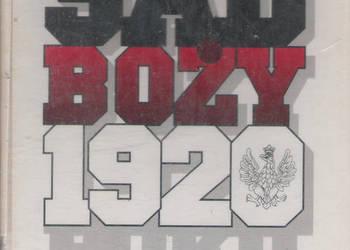Sąd Boży 1920 Roku - B. Skaradziński.