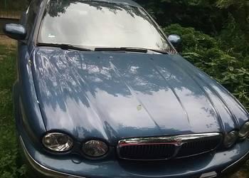 Jaguar X-type 2.5 -4X4 -MANUAL