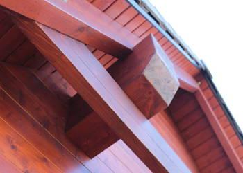 Szukasz drewna konstrukcyjnego C-24, suszonego i struganego?