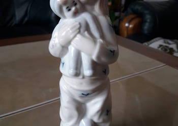 Porcelanowa figurka Sango Hiszpania