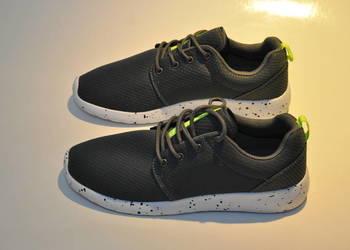 Lekkie buty sportowe typu adidas 40,5 - 41,0 P-ń