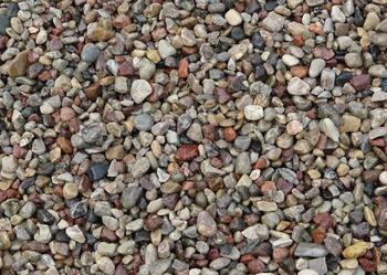 Żwir płukany drenarski drenaże odwodnienia kamień piasek