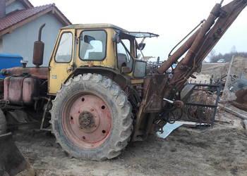 Białorus budowlany