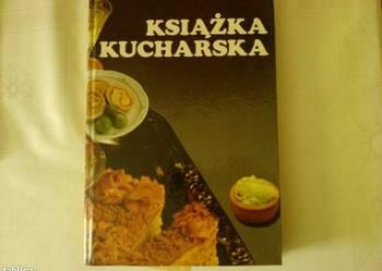 Książka kucharska.
