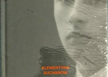 Suchanow GOMBROWICZ Ja, geniusz t. 1-2 komplet NOWE w folii