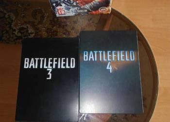Pudełko Battlefield 3 4