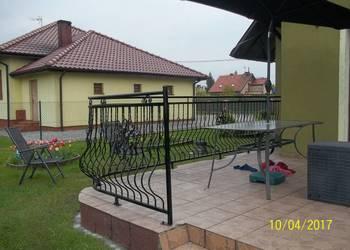 Balustrada Tarasowa Sprzedajemypl