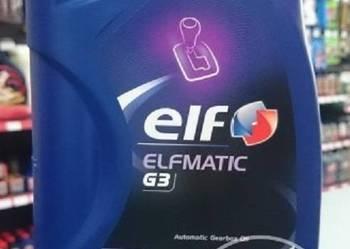 Olej przekładniowy Elf Elfmatic G3 1L sprzedam Jastrzębie