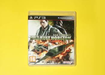 Ace Combat Assauult Horizon (PlayStation3 | PS3)