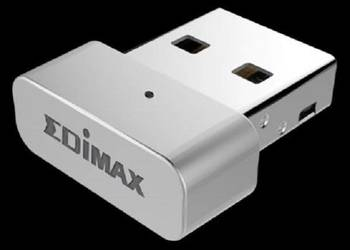 Edimax WiFi AC USB 5GHz AC450 Macbook Pro Imac Mac Mini