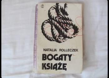Bogaty Książę - Natalia Rolleczek