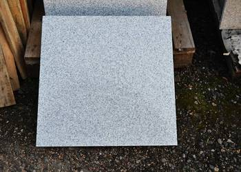 płyta granitowa 60x60x2 płytki płomień GRANIT