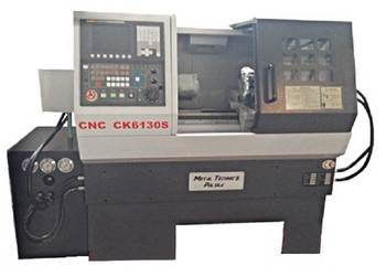 MTP TOKARKA CNC 350 X 350 mm SUPER HIT!!! OKAZJA!