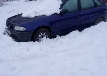 Opel Astra I 1.6 8v
