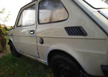 Fiat 126p 1979+dawca 1991