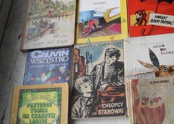 Książki dla dzieci - 10 tytułów